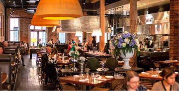 Restaurants In Downtown Montgomery Al Trial Team Central